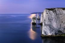 geo - coast & cliffs