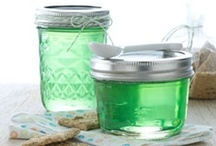 Canning/Preserving/Dehydrating etc / by Carrie SoVery