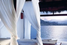 spike - luxury / - Luxurious destinations for the challenges of everyday life