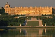 Versailles / by Chilton Mueller