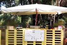 Planeta - La Zagara - Palermo / Palermo, 26-27-28 Ottobre 2012 La Zagara, Mostra Mercato dedicata alla biodiversità ed alle piante rare e da collezione Orto Botanico di Palermo, via Lincoln. Planeta è presente con un Wine Bar & Shop