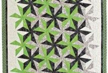 Quilty-ness / by Krista Oyler