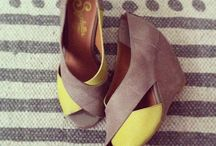 Shoes / by Kaitlyn Cowden