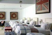 boys room / by emily // jones design company