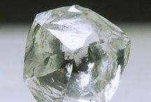 April Birthstone - Diamonds / by Borsheims Fine Jewelry and Gifts