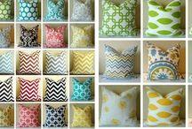 Pretty Patterns / by Lisa B