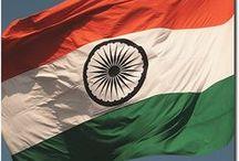 ~ Incredible India! ~ / by Riya Naik