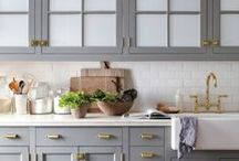 kitchen / by emily // jones design company