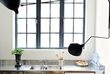 doors, floors, windows & walls / details make all the difference / by emily // jones design company