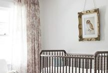 nursery / by emily // jones design company