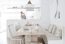 eating spaces / by emily // jones design company