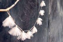make // fabric crafts / by emily // jones design company