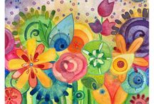 INSPIRE ME!!! / Things that kick start my creative juices. / by Lyndee Stevens