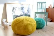 Knitting patterns and projects / Free knitting patterns and ideas.