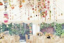 whimsical wedding / by Meagan Columbia
