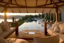 Scott Williams Villas / This is a beautiful selection and just a snippet of our luxurious villas