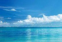 Holidays - Beach life
