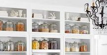 Kitchen Tips & Tricks / Tips to help you hone your kitchen skills.