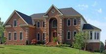 Williamsburg Communities / Explore the esteemed communities of Williamsburg Homes.