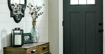 DIY Design Projects / Add your personal touch to every room with these fantastic DIY ideas.
