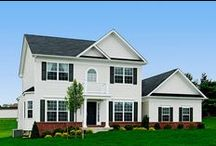 We Are Williamsburg Homes / Learn about Williamsburg Homes - building prestigious estate homes in Maryland.