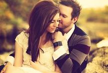 photo-engagement/couples / by Deb Robison