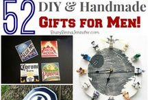 Hubby- Marriage Tips & Gift Ideas / by Jillian Robertson (Hi! It's Jilly)