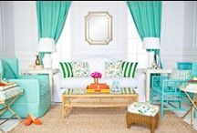 Interior Design / by Nico and Lala