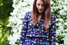 My Style / by Jenna S.