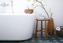 bathroom / by ashley clark