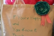 Gift ideas / by Ita Moss