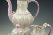 Crazy for Teapots / by Pamela Buhrz