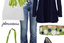 Fashion / by Pamela Dickinson