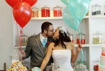 Wedding ideas / by Natalya Samsonova