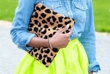Gorgeous Clutches / Fashionable Clutches