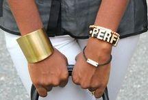 Adorn That Wrist!
