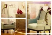 Harris Wood Tradeshows