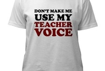 Classroom Management / by Ita Moss