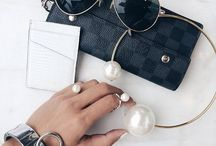 L O O K | Accessoires / Accessoires for the looks