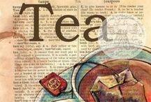 Tea & Coffee / by Gen Gen