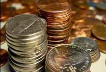 Helpful Tips ~ Money Savers / Ways to save money... / by D.j. McLendon