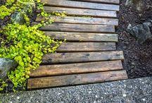 Garden & Outdoor Decor / Gardening plans and tips, growing food, landscaping, & outdoor decor.