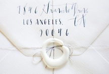| typography & words | / by Susana Mera