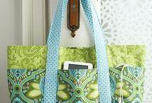 Bags, Bags, Bags / by Pamela Buhrz