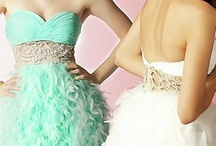 Birthday Dress / by Frida Gol