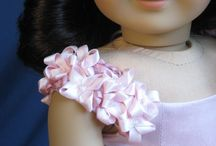 Sewing (Dolls) / Sewing ideas & tutorials for doll clothing and accessories. Sewing tips for making doll clothes.