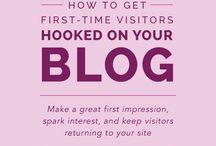 Blogging / Blogging tips, tricks, business insight, & social media marketing strategies.