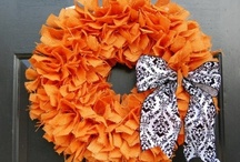 Wreaths for any/all occasions