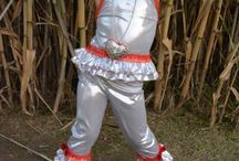 Costumes / DIY costumes, make up, special effects & props for costuming. Tips and ideas for sewing costumes. Children's costume ideas as well as adults.