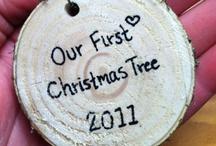 Christmas / by Ita Moss